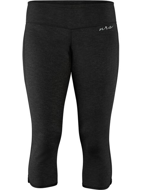 NRS HydroSkin 0.5 - Pantalones cortos Mujer - gris